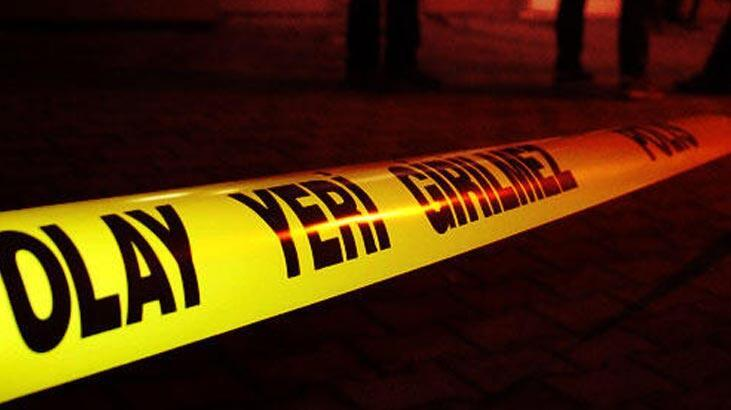 Afyonkarahisar'da alkollü kişi silahla ateş etti! 1 ölü, 1 yaralı