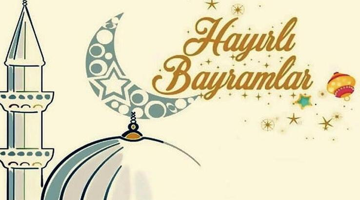 Bayram mesajları... En güzel, resimli, anlamlı, uzun- kısa alternatifleri ile Ramazan Bayramı mesajları...