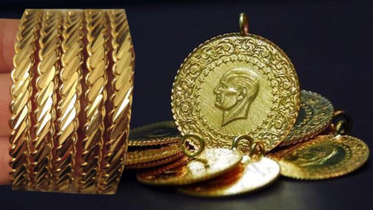 Altın fiyatları bugün ne kadar? Canlı gram ve çeyrek altın rakamları...