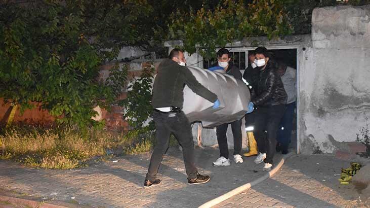 Kırıkkale'de 3 ton sahte içki ele geçirildi