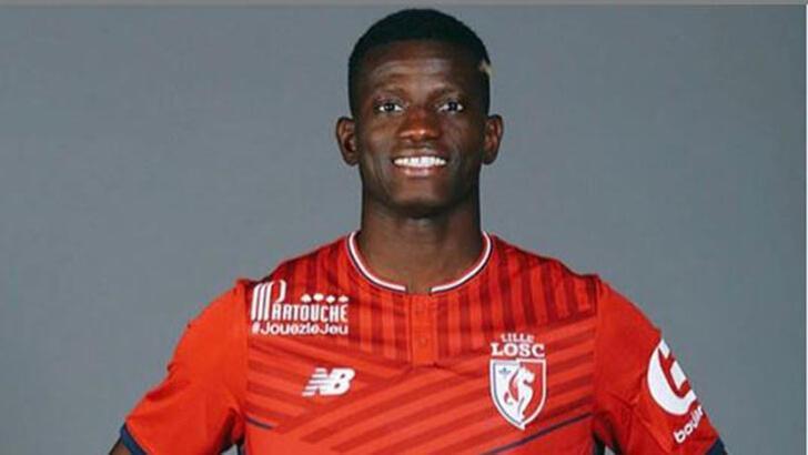 Trabzonspor'a Edgar Le müjdesi! Bonservisini almaya hazırlar