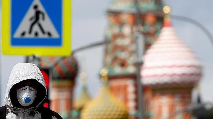 Rusya karar verdi! 1 Haziran'da tekrar başlıyor
