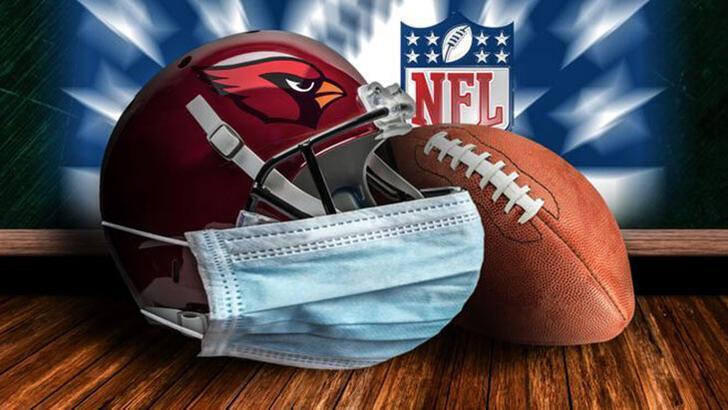 NFL'de maskeli kasklarla sahaya çıkılacak
