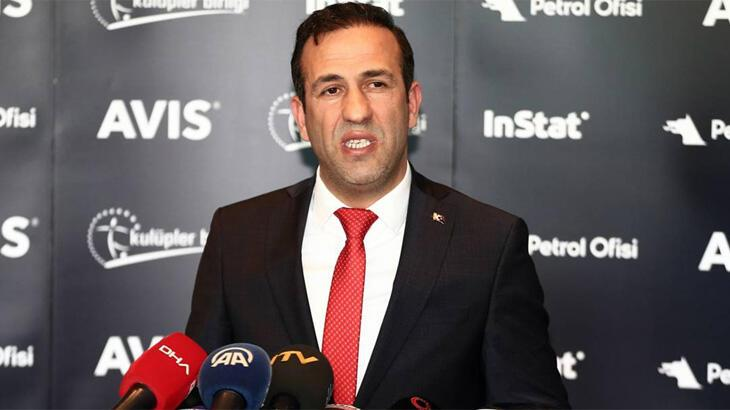 Adil Gevrek: Gökhan isterse Beşiktaş için konuşuruz