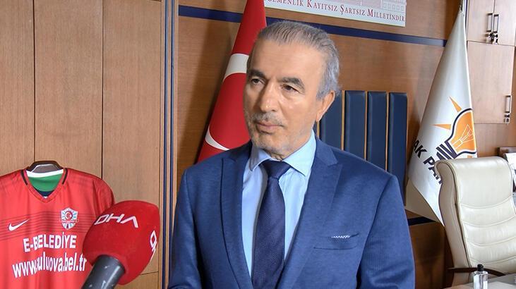 AK Partili Bostancı: Meclis'in gündemi yüklü, tekliflerimizi hazırlıyoruz