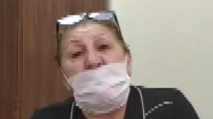 Eski Rus vekilin kızı Ankara'da yakalandı! Yaptıklarıyla herkesi şoke etti