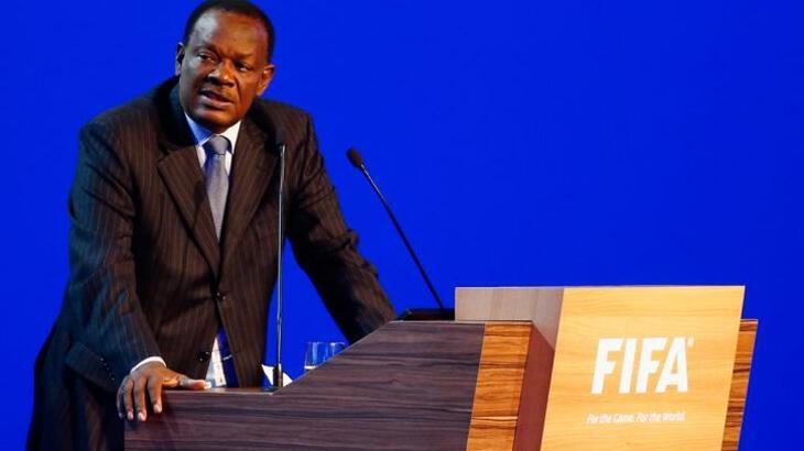 Haiti Futbol Federasyonu Başkanı Jean-Bart'a 90 gün men cezası