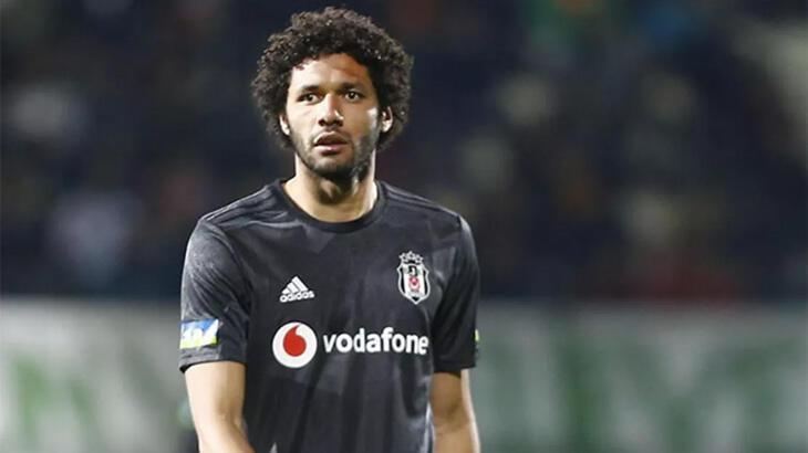 Son dakika haberleri | Beşiktaş'ta Elneny krizi! Caner ve Gökhan ise...