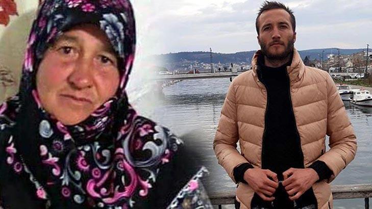 Son dakika... Sazlıkta cesedi bulunan kadının oğlu ve 2 komşusu tutuklandı!