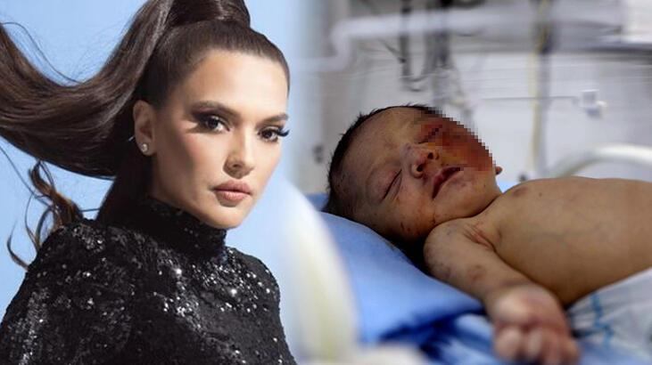 Bir tweet yetti! Türkiye Duru bebeği konuşuyor