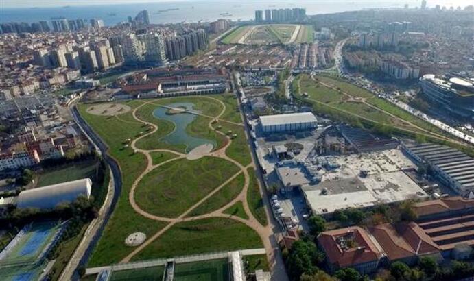 Bakan Kurum: 204 yeni millet bahçesi yapıyoruz