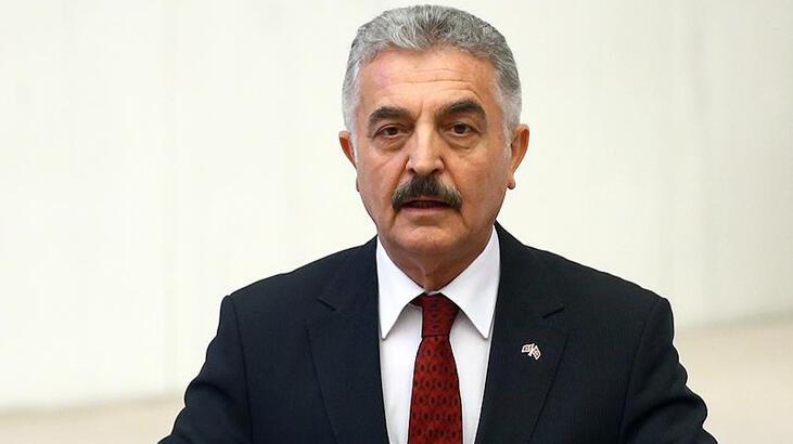 MHP Genel Sekreteri Büyükataman'dan Babacan'ın sözlerine tepki!