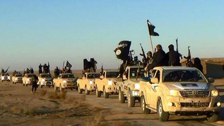 Son dakika haberi: DEAŞ'a ağır darbe! Irak sorumlusu öldürüldü