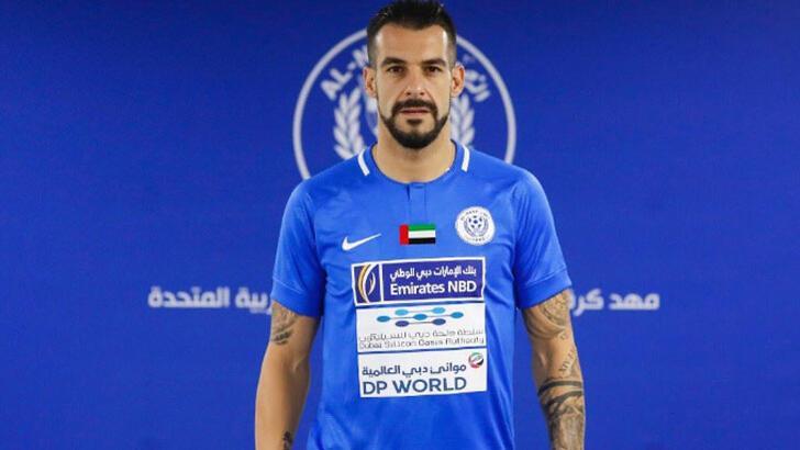 Negredo transfer tekliflerini reddetti