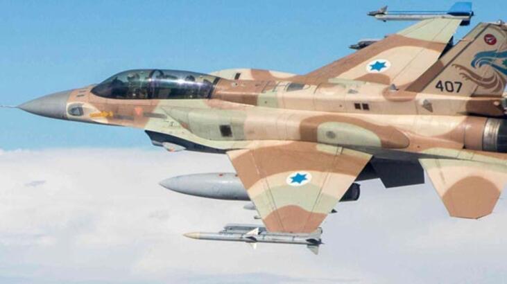 İsrail'in Lübnan hava sahasındaki ihlalleri sürüyor