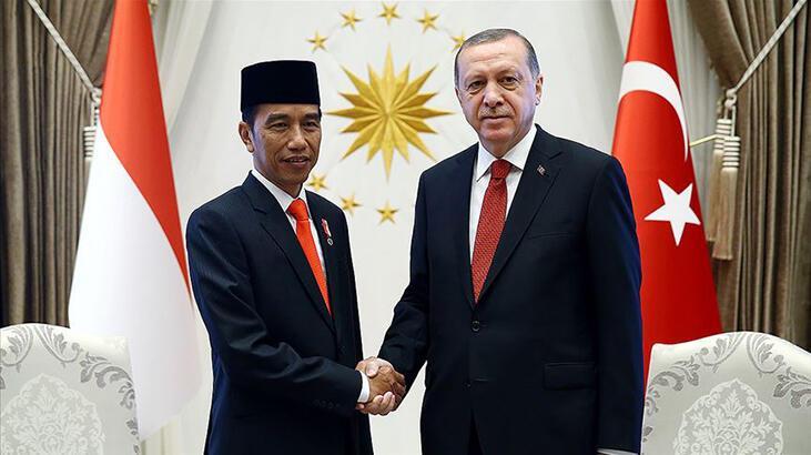 Son dakika haberi... Cumhurbaşkanı Erdoğan'dan diplomasi trafiği
