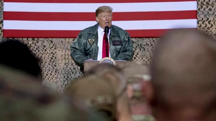 Son dakika haberi: Trump'la ilgili bomba iddia! Tüm askerleri çekecek