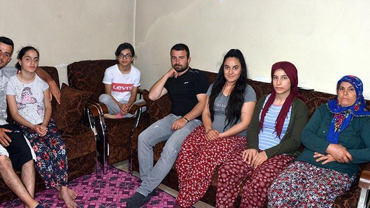 Kahramanmaraş'ta aynı aileden 8 kişi corona virüsü yendi!