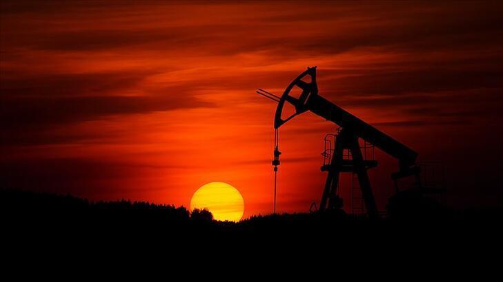 Petrolün varili 35,66 dolar