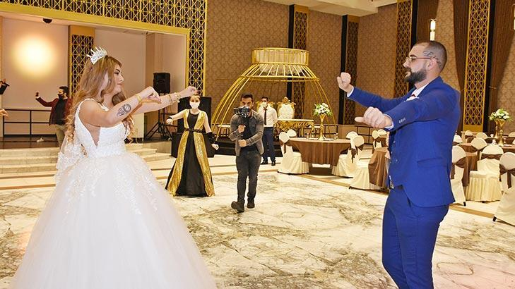 Son dakika... Prof. Özkan: Düğün salonları 11 Temmuz'dan sonra açılır