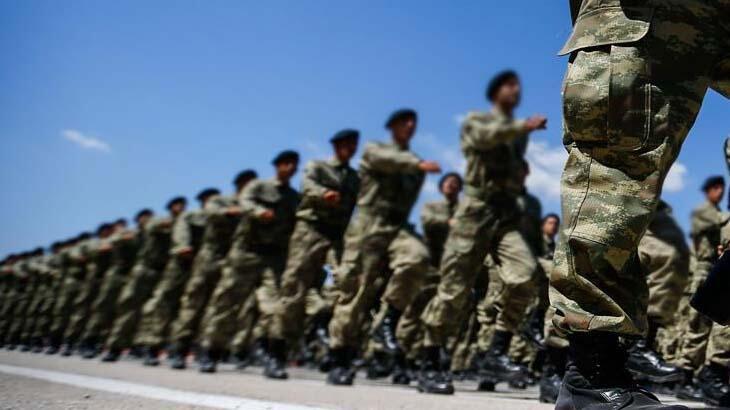 Asker alımları ne zaman başlıyor? Askerlik yerleri ne zaman açıklanacak?