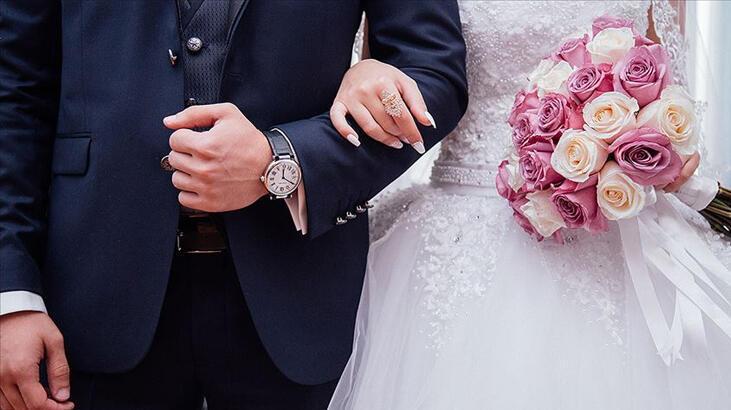 Son dakika I Düğün salonları için tarih verildi