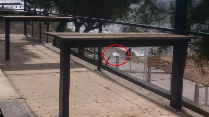 Son dakika... Silivri'de sahilde erkek cesedi bulundu!