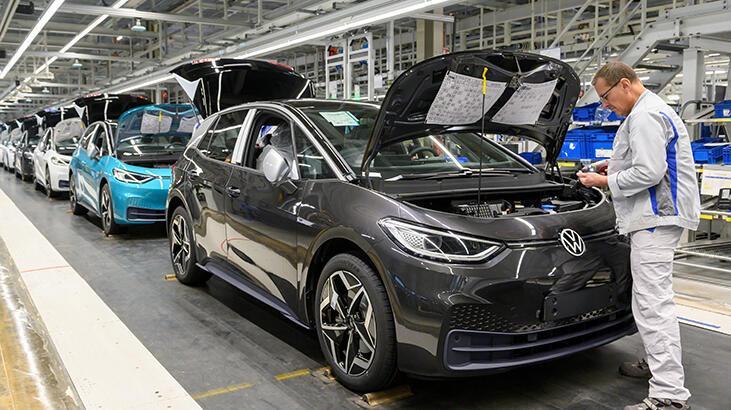 Volkswagen satın alabilir! Görüşmelerde sona yaklaşıldı