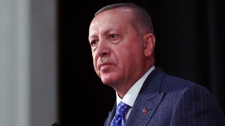 Son dakika! Cumhurbaşkanı Erdoğan'dan suç duyurusu!