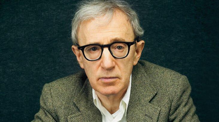 Woody Allen'dan tecavüz suçlamasına yanıt!