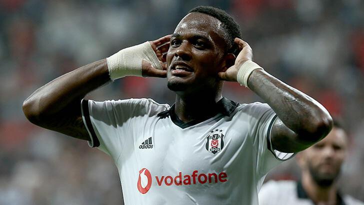 Beşiktaş'a Cyle Larin müjdesi! 18 Milyon TL