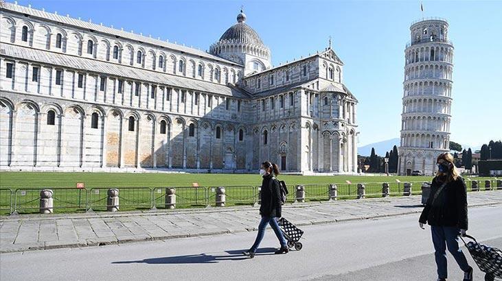 Son dakika! İtalya'da corona virüs kabusu! Ölü sayısı 33 bin 72 oldu