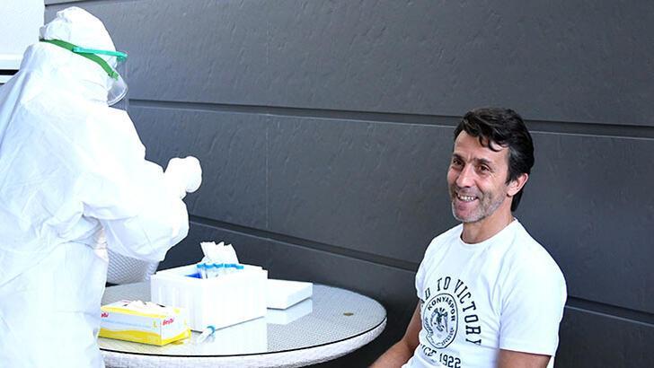 Konyaspor'da koronavirüs testleri negatif çıktı