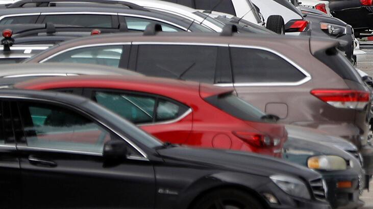 Avrupa otomotiv pazarı daraldı!