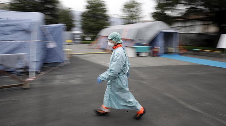 İsviçre'de corona virüs ohali kalkıyor!