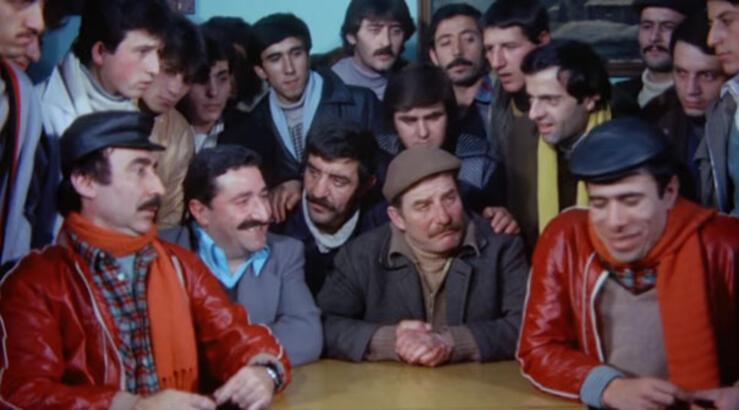 Çiçek Abbas filmi nerede ne zaman kaç yılında çekildi? Çiçek Abbas filmi başrol oyuncuları