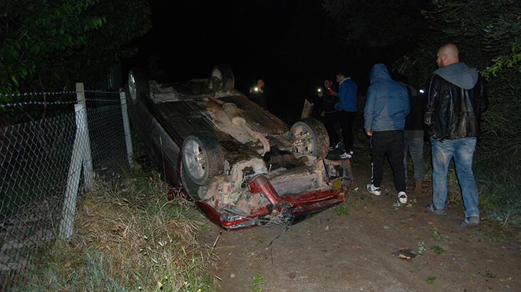 Çanakkale'de feci kaza! 27 yaşında hayata veda etti
