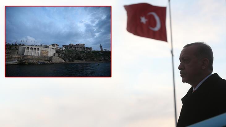 Utanç adasında bir devir kapandı! 'Burada yapılan hukuk cinayetiydi'