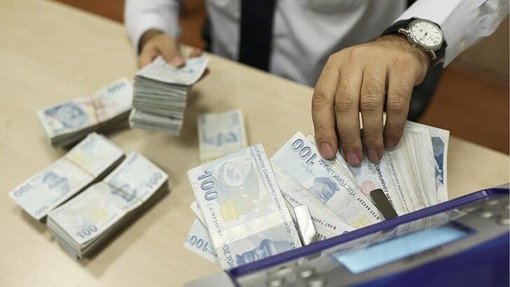 10 bin TL ihtiyaç kredisi başvuru sonuç sorgulama -  Vakıfbank, Halkbank, Ziraat Bankası sonuçları ne zaman açıklanır?