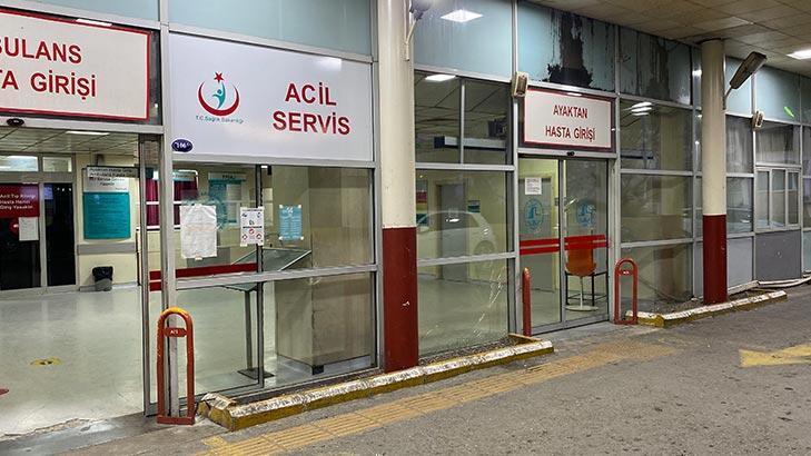 Son dakika... İzmir'de pompalı tüfek dehşeti! 1 kişi yaralandı