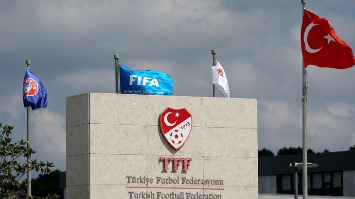 TFF Yönetim Kurulu, Riva'da toplanıyor!