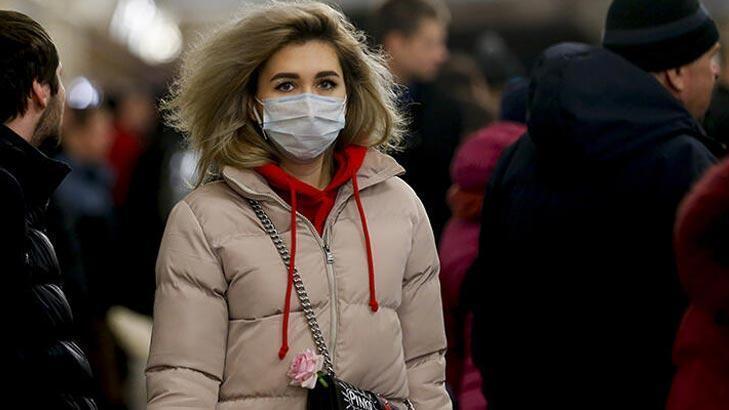 Son dakika... Rusya'da corona virüs vaka sayısı 379 bini aştı!