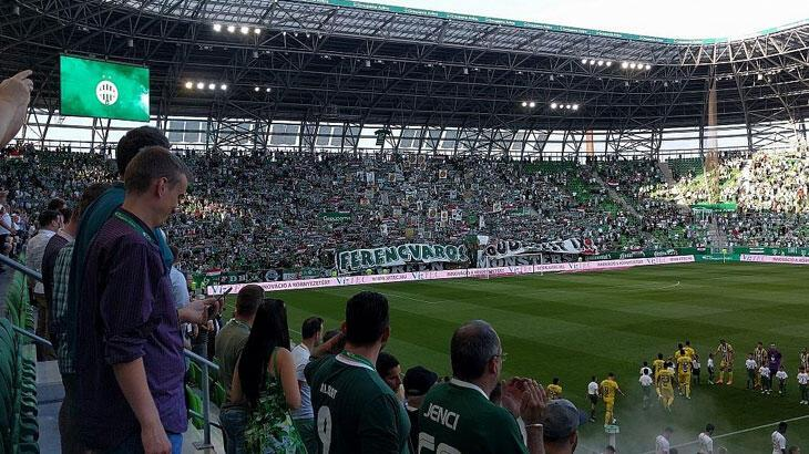 Macaristan'da hükümet seyircili maçlara izin verdi