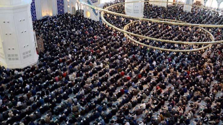 İstanbul'da cuma namazı kılınacak camiler hangileri? Hangi camilerde cuma namazı kılınacak?