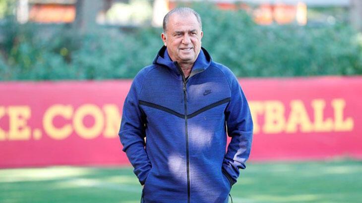 Fatih Terim istedi Galatasaray ilk yabancı transferini bitiriyor