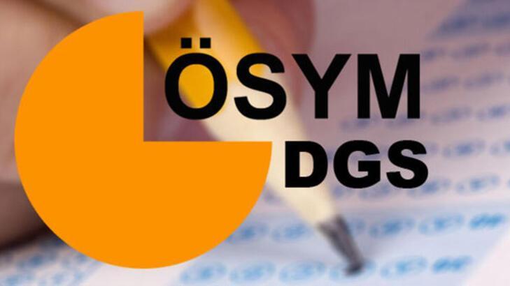 DGS başvuruları ne zaman başlıyor? DGS sınavı ne zaman?