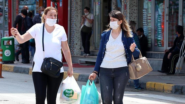 Son dakika... Keşan'da bazı meydan ve caddelerde maske zorunluluğu!