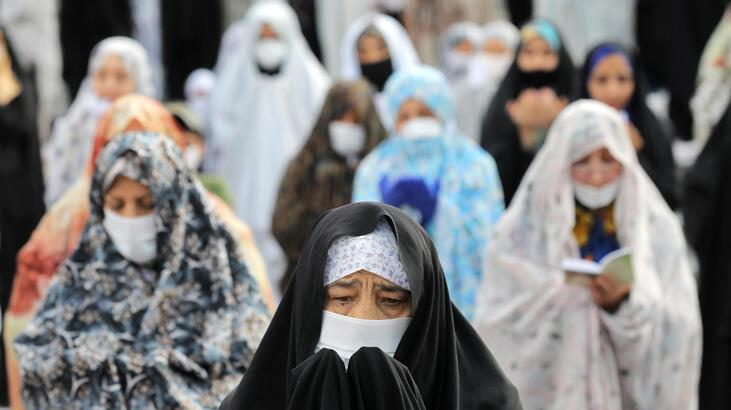 İran'da corona virüsten 63 ölüm daha