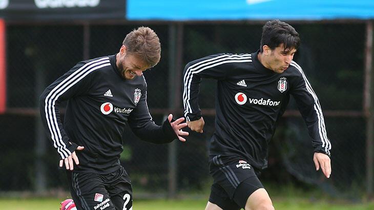 Necip Uysal: Futbolu Beşiktaş'ta bırakmak istiyorum