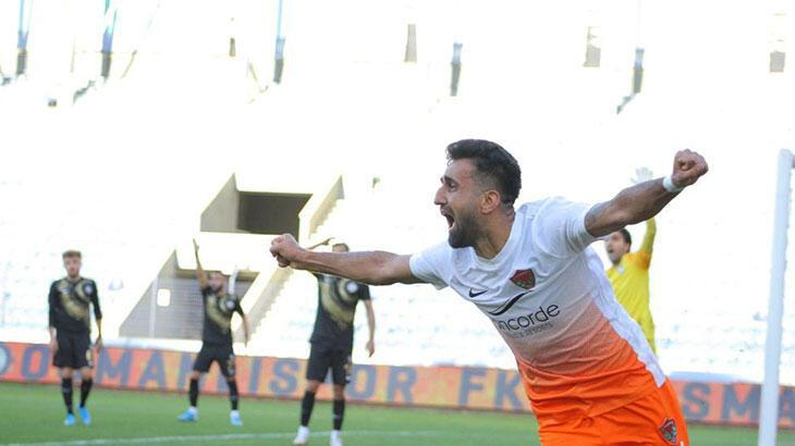 Gökhan Karadeniz için Galatasaray iddiası